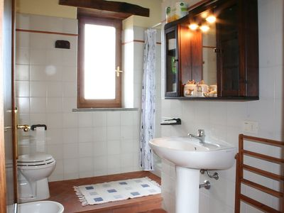 Photo for House in Scansano with Parking, Internet, Washing machine, Pool (118741)