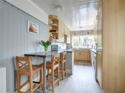Photo for Vacation home Alby  in Staithes, Yorkshire and the Humber - 9 persons, 5 bedrooms