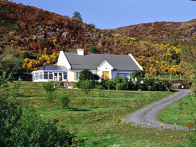 Photo for 2BR Cottage Vacation Rental in Maam, Galway