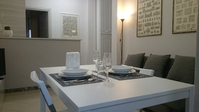 Photo for Apartment River House Turin