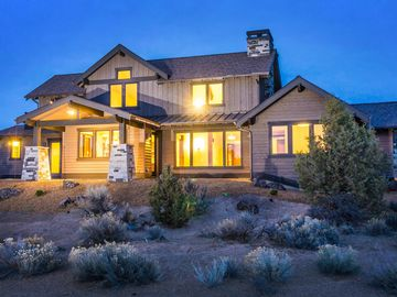 Luxury Custom Home In #1 NW Resort.  Renowned Golf, Mtn's, Outdoors, Central OR