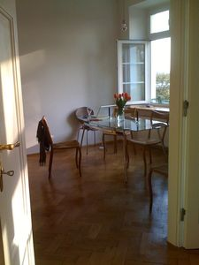 Photo for Beautiful  apartment with a view of the river