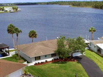 Photo for 4BR House Vacation Rental in Crystal River, Florida