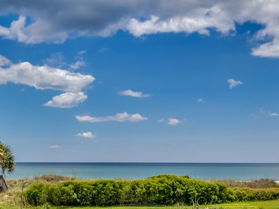 Large Oceanfront Condo - Family Friendly, Close to Myrtle Beach Attractions!