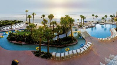 Photo for 3BR Resort Vacation Rental in Daytona Beach, Florida