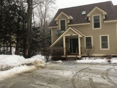 Photo for Townhome with Shuttle to Mt. Snow