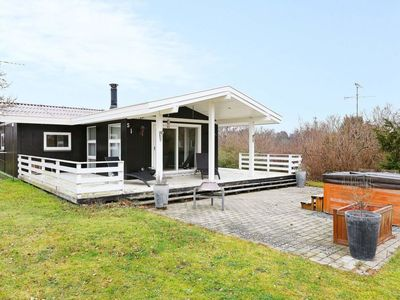 Photo for Vacation home Kulhuse in Jægerspris - 6 persons, 4 bedrooms