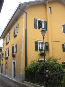 Photo for APARTMENT WITH 6 BEDS IN TRENTINO, IN HISTORIC CENTRE TERME RONCEGNO