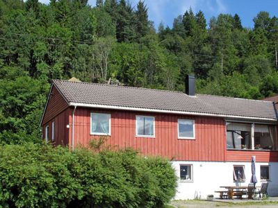 Photo for Apartment Mjellhaugen (FJS221) in Vevring - 8 persons, 4 bedrooms