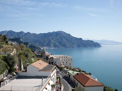 Photo for Apartment Sunrise in Conca dei Marini - 5 persons, 1 bedrooms