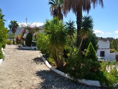 Photo for FABULOUS LARGE COUNTRY FINCA WITH STUNNING VIEWS, IT REALLY HAS THE WOW FACTOR