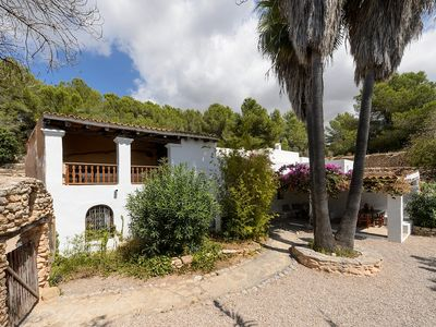Photo for Authentic and Traditional fully Renovated Finca with Private Pool !