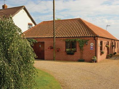 Photo for 2 bedroom accommodation in Corton
