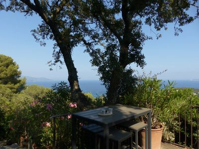 Photo for 3BR Villa Vacation Rental in Bormes-les-Mimosas, Provence-Alpes-Côte d'Azur