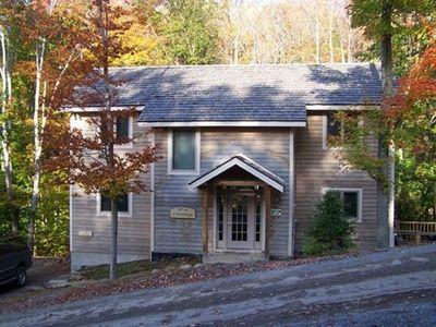 Photo for 4BR House Vacation Rental in Canaan Valley, West Virginia