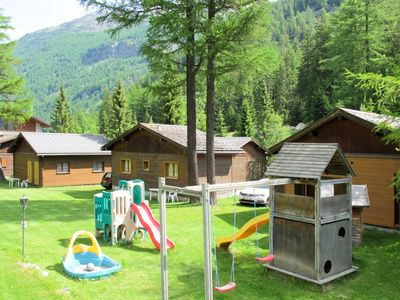 Photo for Vacation home SAB111 in Saas-Balen - 6 persons, 2 bedrooms