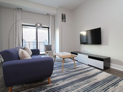 Photo for South Loop Luxury Suite No.4 by Zencity