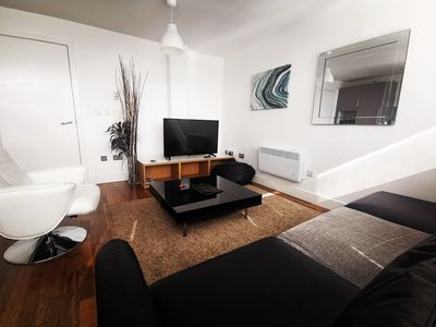 Photo for AA Gateshead Quay - 2 Bedroom-Apartment