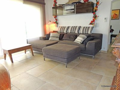 Photo for 3 bedrooms Villa - 6 people - entirely climatisée- private pool