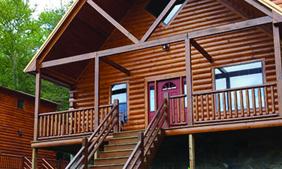 Photo for Beautiful Cabin outside of Gatlinburg TN!