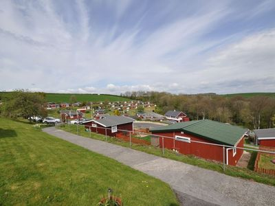 Photo for 3BR Chalet Vacation Rental in llangain Carmarthen, Wales