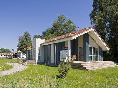 Photo for 'Pilot House', 5-star beach house with sauna, fireplace, sea views for 4 people
