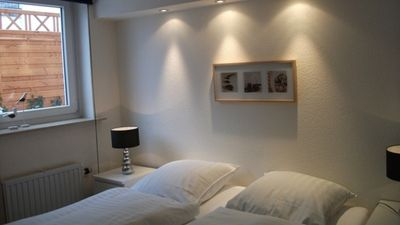 Photo for 2-room apartment 7 - guesthouse Denecke