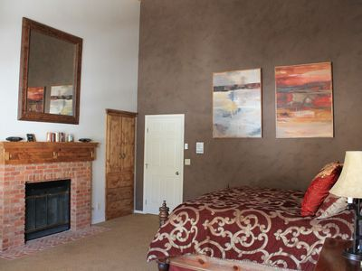 Photo for *Luxurious 4 Bedroom 4 Bath. Family friendly townhome Private Jacuzzi and Sauna*