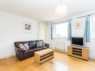 Photo for Apartment 1.1 km from the center of London (697022)