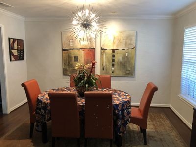 Photo for Beautiful Dallas Home