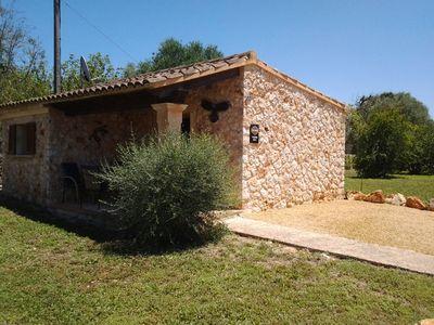 Photo for Casita on the Harley Finca for 2 persons in winter at special prices
