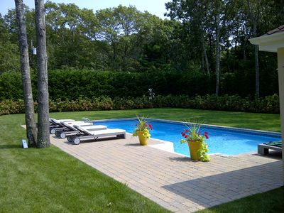 Photo for Fabulous Vacation Home in Sag Harbor NY 11963  available for Monthly or Annual
