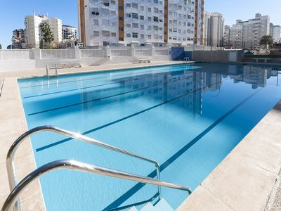 Photo for CLOROFILA - Apartment with shared pool in Playa de Gandia.