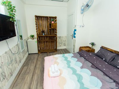 Photo for 202 - Small lovely room no window
