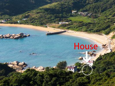 Secluded vacation house ,,2