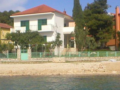 Photo for 3BR Apartment Vacation Rental in Brodarica