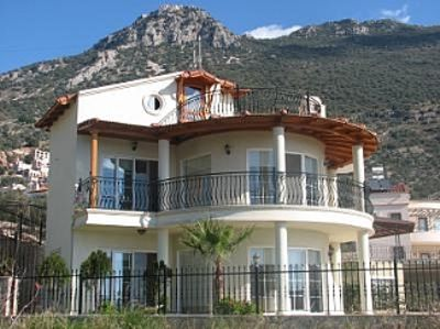 Photo for Villa Asmin, Private Pool and Spectacular Sea Views. 3 bedrooms sleeps 6