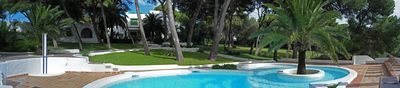 Photo for Near Cala D'or Beach In The Quieter Original Part Of Cala D'or