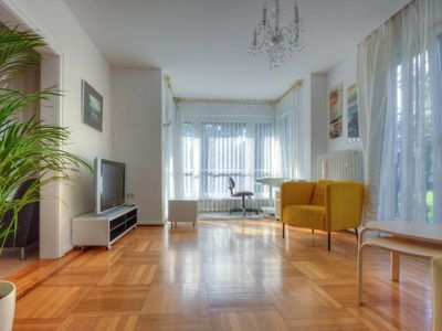 Photo for 1BR Apartment Vacation Rental in Schweinfurt