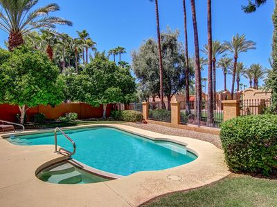 Photo for Oasis of living in Scottsdale - McCormick Ranch