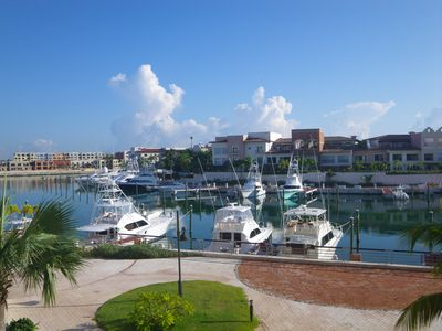 Photo for Cap Cana Marina Spectacular Condo-Fishing, Golf and Relaxation!!