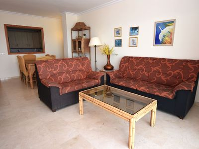 Photo for Classic Maritimo Three Bedroom ( Los Boliches ) - Three Bedroom Apartment, Sleeps 6