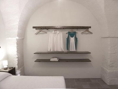 Photo for Masseria Capece - Deluxe Lemon Suite