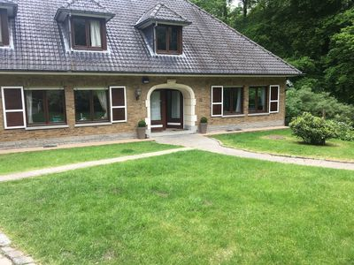 Photo for 7BR Guest House Vacation Rental in Wavre