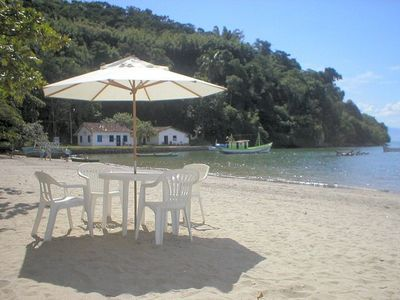 Photo for 2 Bedrooms in Pontal Beach (Being 1 Mezzanine) 2m Sea