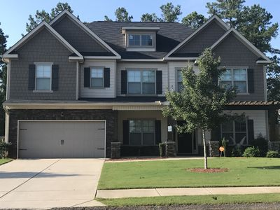Photo for MASTERS RENTAL 4 BEDROOM 4 BATH