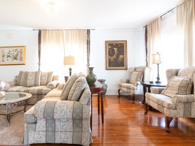 Photo for Charming Craftsman centrally located in the City of San Francisco