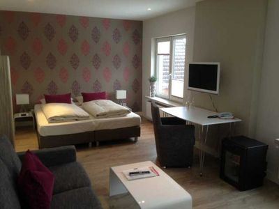 Photo for Superior double room - Hotel Insel Pension