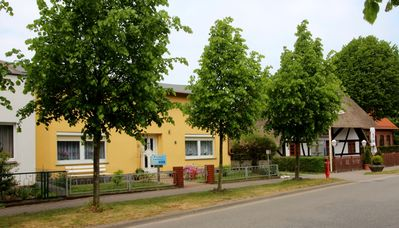 Photo for Apartment / app. for 5 guests with 60m² in Dierhagen-Dorf (73645)