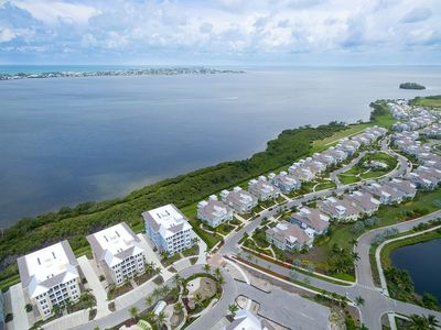 Photo for New Gulf View Penthouse condo in Margaritaville near Anna Maria Island & Beaches